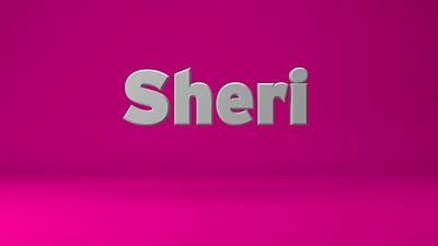 Sheri VO Sample