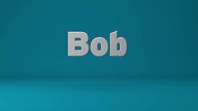 Bob VO Sample