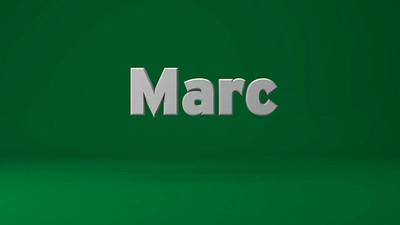 Marc VO Sample