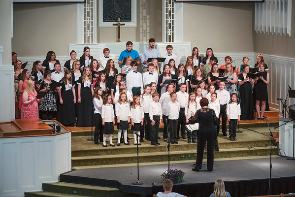 Voices in the Laurel 20th Anniversary Concert
