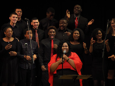 Voices of Freedom  Fall 2016