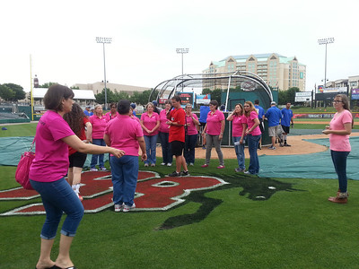 Rough Riders Performance - May 2014