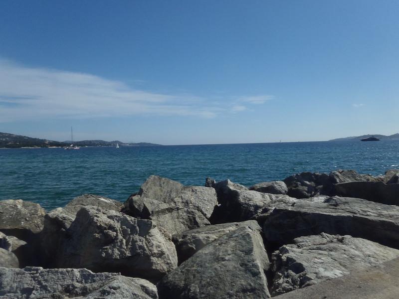 Golf de St Tropez