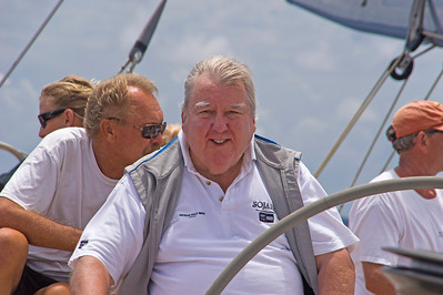 Voiles de St  Barths 2012 Race 3 Boat Sojana_3260