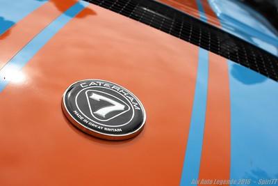 Aix Auto Legende 2016
