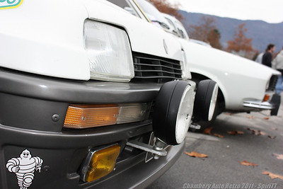 Chambery Auto Retro 2011