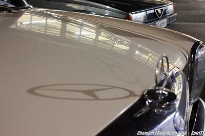 Chambery Auto Retro 2014
