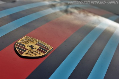 Chambery Auto Retro 2017
