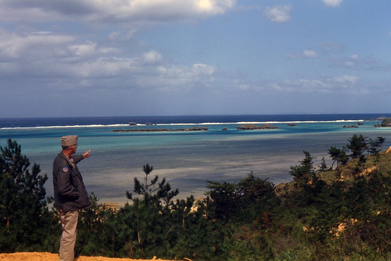 Okinawa Coast
