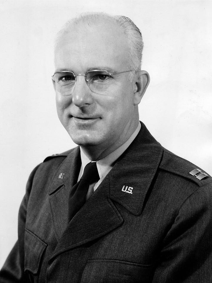 Official Portrait, 1952