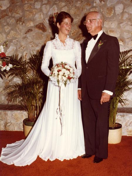 My Wedding, 1981