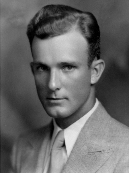 In San Antonio, 1930
