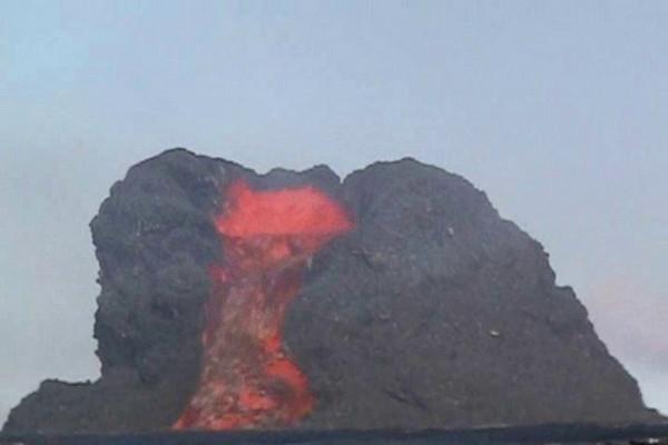 Volcano Videos