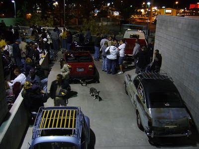 2007 LVVWC BBQ night