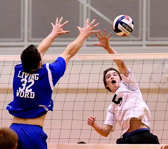 Jamesville- DeWitt Volleyball 2013