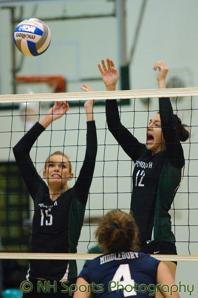 Plymouth State Vs. Middlebury