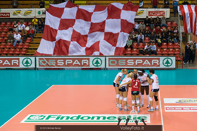 Startin Six Sirio Despar Perugia