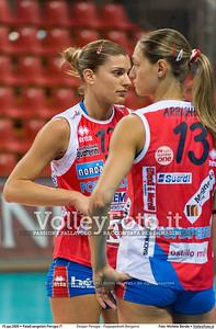 Francesca PICCININI  e Valentina ARRIGHETTI