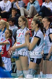 Luisa CASILLO  e Yevgeniya DUSHKYEVICH