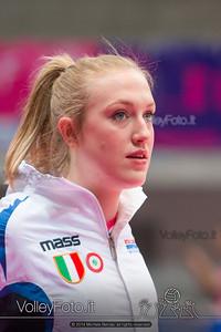 Lise VAN HECKE