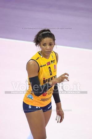 Rachael Alexis ADAMS