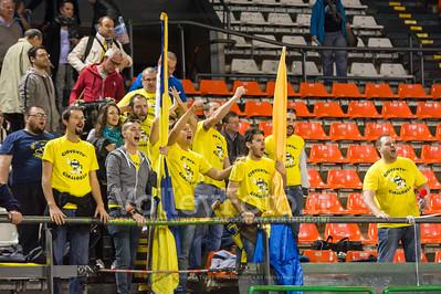 tifosi, Conegliano