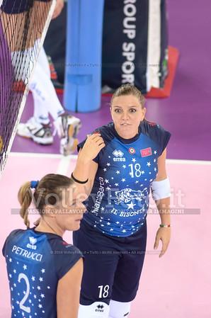 Giorgia VINGARETTI, Alessandra PETRUCCI