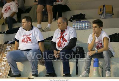 Supporters, Montichiari
