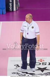 2º Arbitro, Andrea Bellini