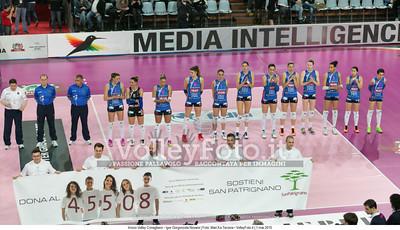 Imoco Volley Conegliano - Igor Gorgonzola Novara