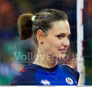 Giulia PIETRELLI #12