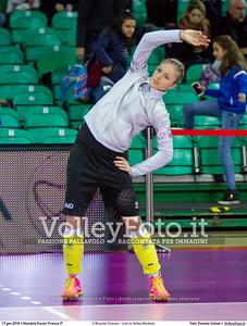 Il Bisonte Firenze - Liu•Jo Volley Modena 14ª giornata Campionato Serie A1 Femminile 2015-16.  Mandela Forum Firenze 17.01.2016 FOTO: Daniele Celesti © 2016 Volleyfoto.it, all rights reserved [id:20160117.Bisonte - Liu-Jo-11]