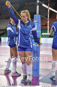 Il Bisonte Firenze - Südtirol Bolzano 18ª giornata Campionato Serie A1 Femminile 2015-16.  Mandela Forum Firenze 31.01.2016 FOTO: Maurizio Lollini © 2016 Volleyfoto.it, all rights reserved [id:20160131.DSC_2430]