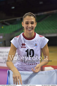 Il Bisonte Firenze - Südtirol Bolzano 18ª giornata Campionato Serie A1 Femminile 2015-16.  Mandela Forum Firenze 31.01.2016 FOTO: Maurizio Lollini © 2016 Volleyfoto.it, all rights reserved [id:20160131.DSC_2484]