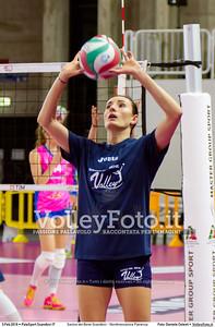 Savino del Bene Scandicci - Nordmeccanica Piacenza 17ª giornata Campionato Italiano di pallavolo femminile Serie A1 2015/16.  Palasport Scandicci FI, 03.02.2015 FOTO: Daniele Celesti © 2016 Volleyfoto.it, all rights reserved [id:20160203.Scandicci vs- Piacenza-33]