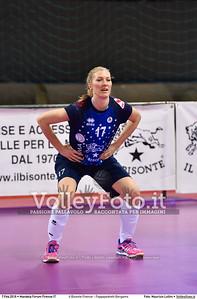 Il Bisonte Firenze - Foppapedretti Bergamo 18ª giornata Campionato Serie A1 Femminile 2015-16.  Mandela Forum Firenze 07.02.2016 FOTO: Maurizio Lollini © 2016 Volleyfoto.it, all rights reserved [id:20160207._LM03893]
