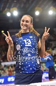 Il Bisonte Firenze - Savino del Bene Scandici 20ª giornata Campionato Serie A1 Femminile 2015-16.  Mandela Forum Firenze 21.02.2016 FOTO: Maurizio Lollini © 2016 Volleyfoto.it, all rights reserved [id:20160221._LM08164]
