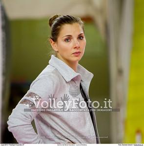 Francesca FERRETTI [10]