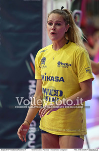 Nordmeccanica Piacenza - Imoco Volley Conegliano