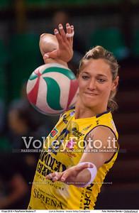Liu•Jo Modena - Imoco Volley Conegliano