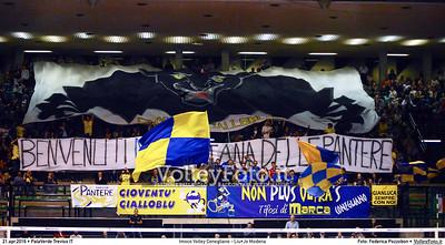 Imoco Volley Conegliano - Liu•Jo Modena