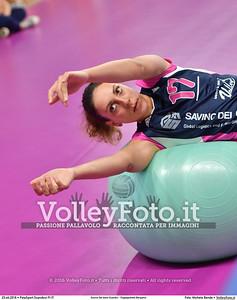 Savino Del bene Scandici - Foppapedretti Bergamo