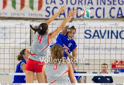 Savino Del Bene Scandicci - CS San Michele