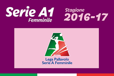 Cover SerieA1F 2016-17