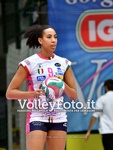 «Saugella Team Monza - Igor Volley Novara»