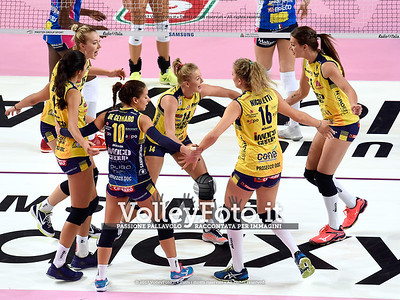 Imoco Volley Conegliano