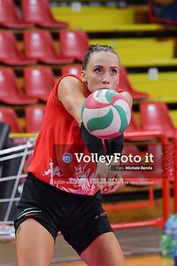 Bartoccini Fortinfissi Perugia, allenamento congiunto, Megabox Battistelli Vallefoglia IT, 18 settembre 2019. Foto: BENDA per VolleyFoto.it [riferimento file: 2019-09-18/ND5_1337]