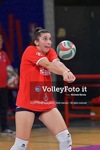 Bartoccini Fortinfissi Perugia, allenamento congiunto, Megabox Battistelli Vallefoglia IT, 18 settembre 2019. Foto: BENDA per VolleyFoto.it [riferimento file: 2019-09-18/ND5_1310]