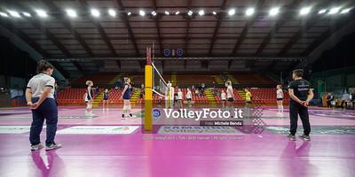 """Bartoccini Fortinfissi Perugia vs Savino del Bene Scandicci, Memorial """"Iacone"""" IT, 28 settembre 2019. Foto: BENDA per VolleyFoto.it [riferimento file: 2019-09-28/_NZ64387]"""