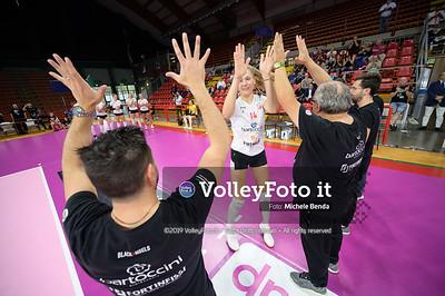 """Bartoccini Fortinfissi Perugia vs Savino del Bene Scandicci, Memorial """"Iacone"""" IT, 28 settembre 2019. Foto: BENDA per VolleyFoto.it [riferimento file: 2019-09-28/_NZ64376]"""